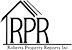 Roberts Property Reports Logo